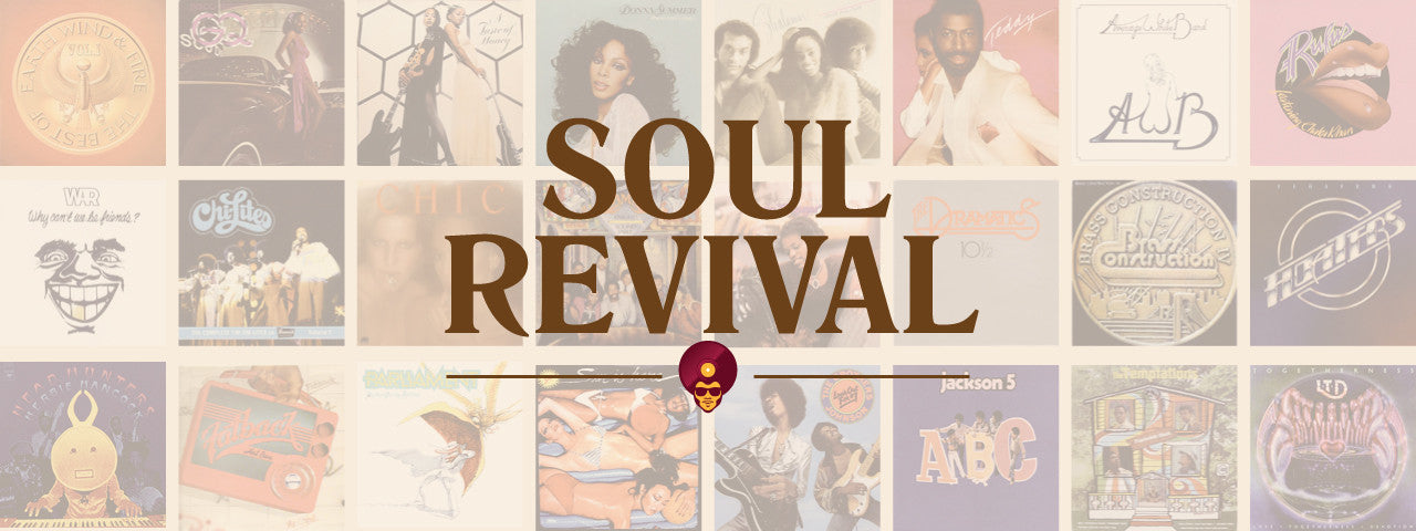 Funk Societee, old school, 70s R&B music and black culture t