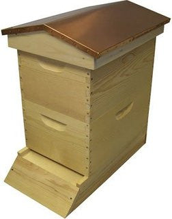 EcoHive without Bees (non-Managed) - Hives - Eco Bee Supply
