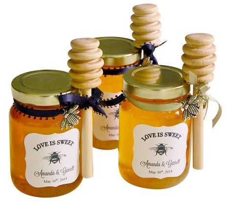 Wedding Favors - Honey - Eco Bee Supply