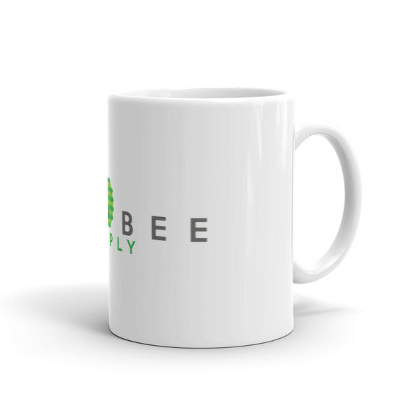 Eco Bee Supply Mug - Mugs - Eco Bee Supply