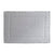 Brielle Emery Bath Mat Light Grey