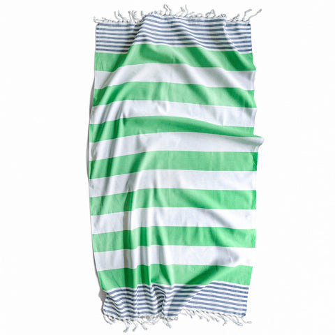Brielle Home Eastport Turkish Peshtemal Towel