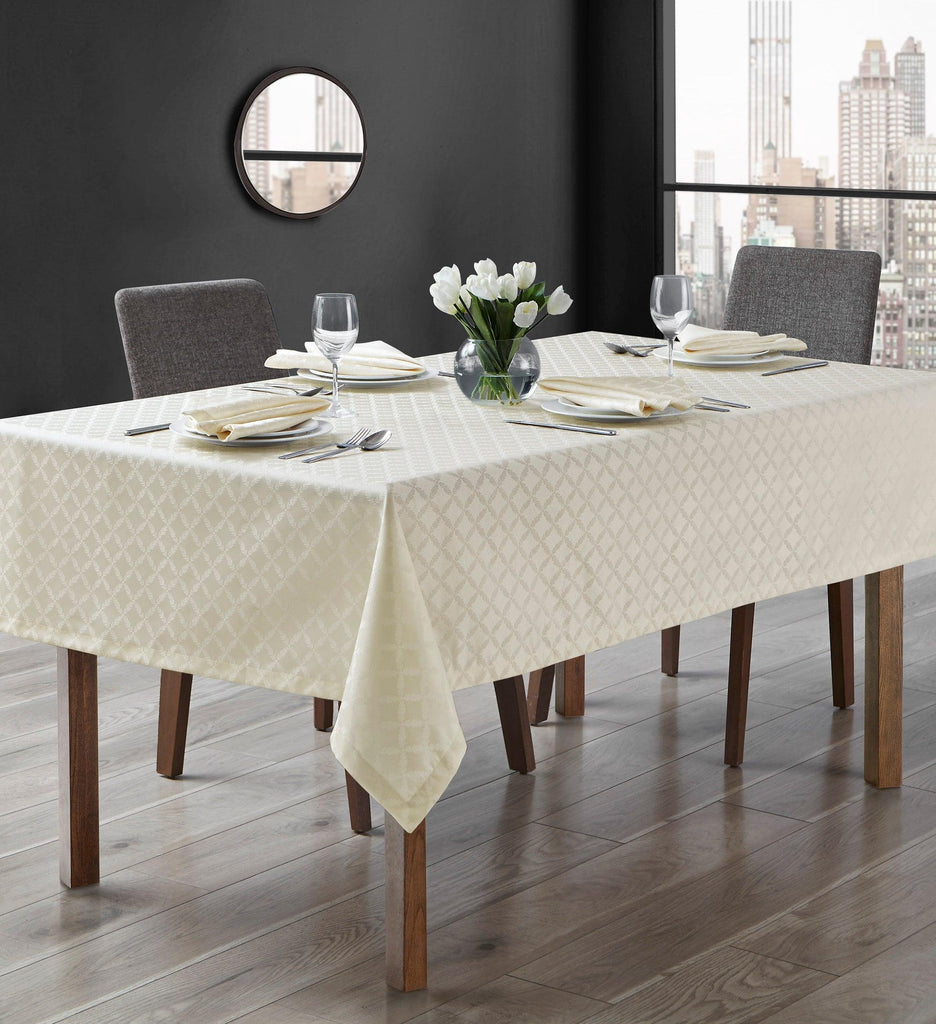 Valeron® Regency Tablecloth