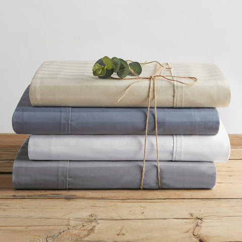 Brielle Home Organic Cotton Sheet Set