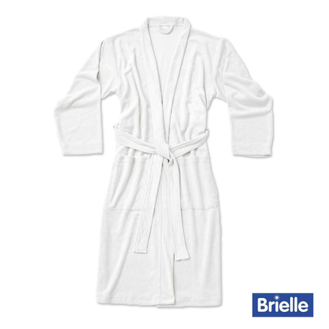 Brielle Home Spa Bathrobe