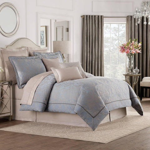 Valeron® Gizmon 100% Cotton Comforter Set