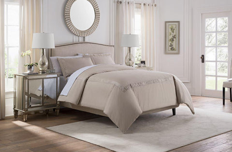 Valeron® Laurette Duvet Cover Set
