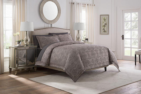 Valeron® Salvador Duvet Cover Set
