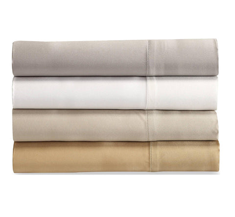Valeron® Estate 100% Silk Sheet Set & Pillowcase