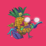 Pineapple Creature