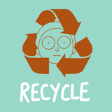 Recycle your Mortys