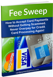 How to lower merchant account credit card processing fees fee sweep ebook reheart Choice Image