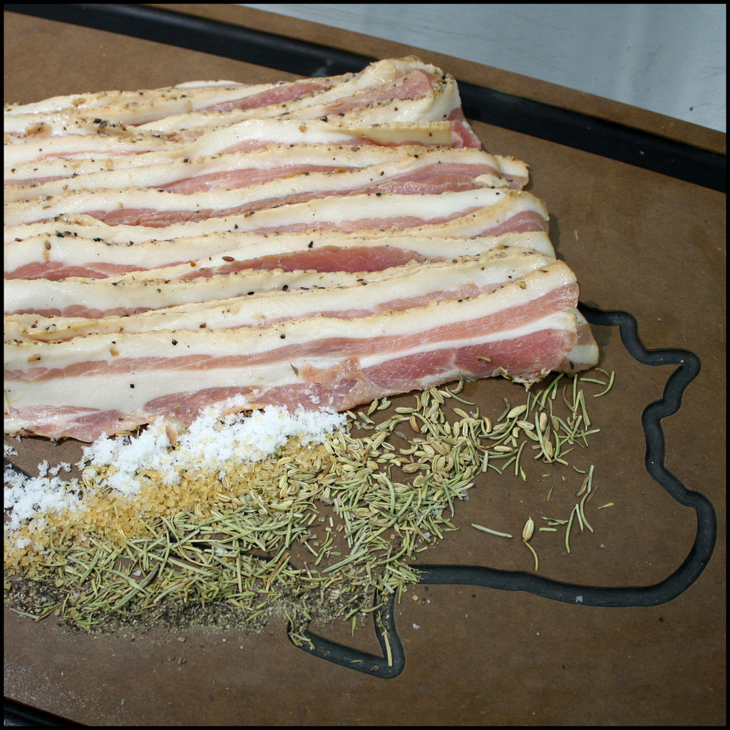 PREMIUM SMOKEHOUSE BACON