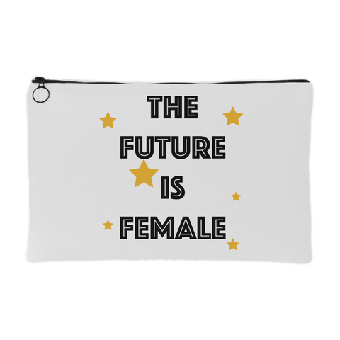 The Pouch - The Future Is Female