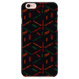 iPhone Cover - Pi Beta Phi