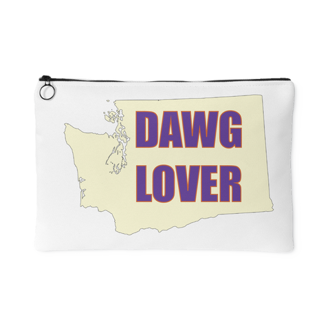 The Pouch - Washington Dawg Lover