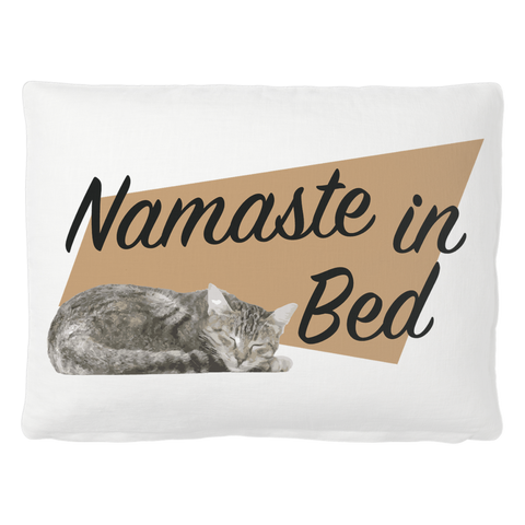 Pet Bed - Namaste in Bed