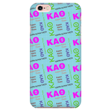 iPhone Cover / Case - Kappa Alpha Theta