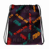 Drawstring Bag - Pi Beta Phi