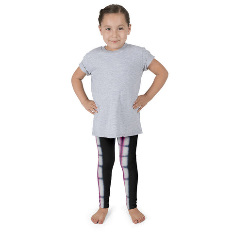 Kid's Leggings - Flare