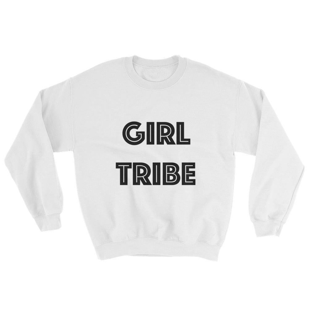 Sweatshirt - Girl Tribe
