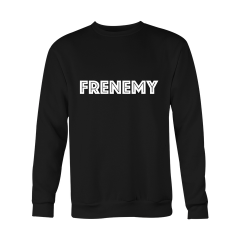 Crewneck Sweatshirt - Frenemy