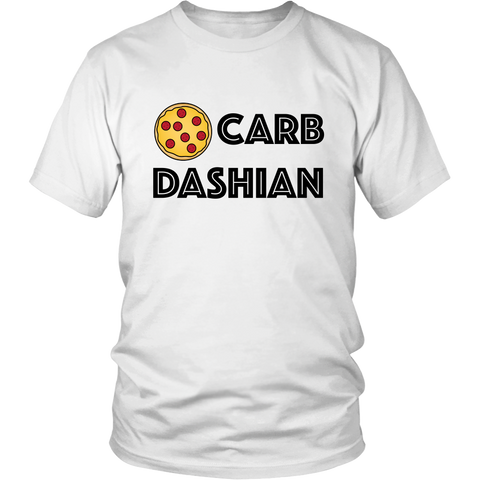 T-Shirt - Carb Dashian