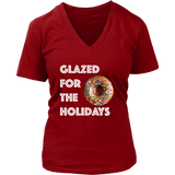 Holiday Hoodie - Glazed For The Holidays