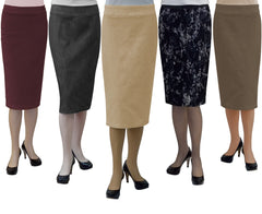 Women's Pencil Skirts