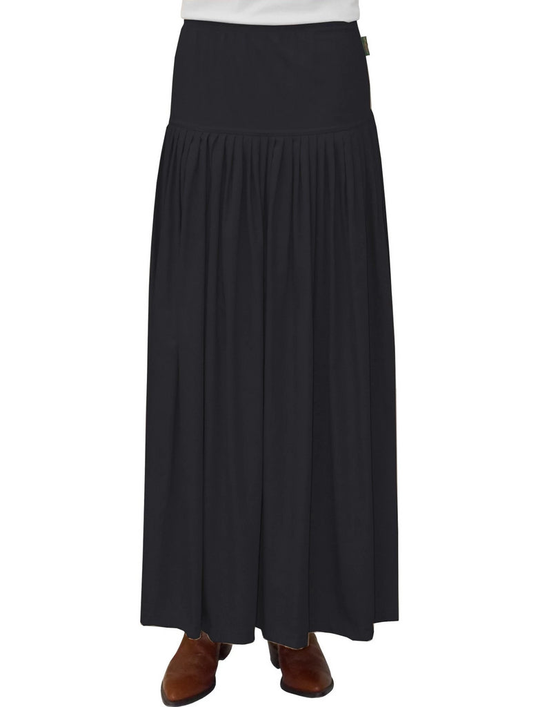 225a24fd388c3 Women s Original BIZ Style Ankle Length Long Cotton Twill Skirt – Baby O  Clothing Co.