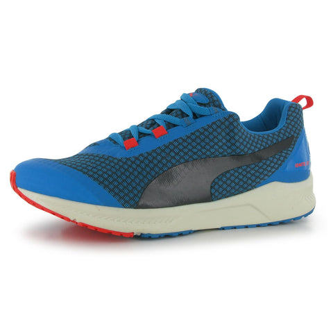Puma Mens Atomic Blue Ignite XT Core fitness Running Shoes Size 10.5 - Designer-Find Warehouse - 1
