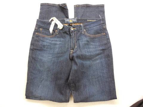 Lucky Brand The Sweet Jean Bootcut Jeans Size 10/ 30 - Designer-Find Warehouse - 1