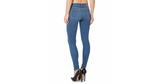 Levi's 710 0035 Womens Innovation Super Skinny Jean Size 8 / 29 X 30 - Designer-Find Warehouse - 1