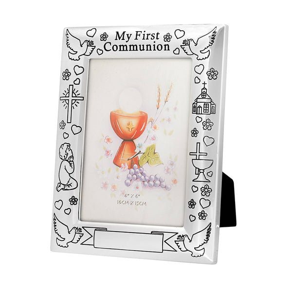 """My First Communion"" Photo Frame"
