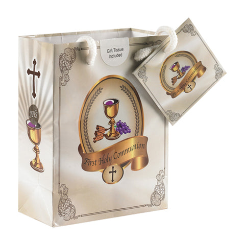 JHS First Holy Communion Gift Bag