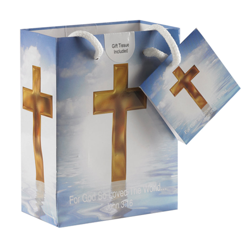 Easter gift bag catholic gifts usa easter gift bag negle Gallery