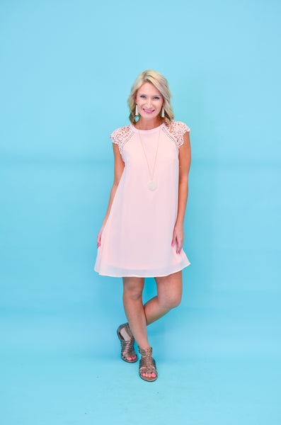 Dreamy Days Dress