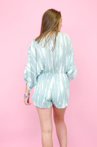 Free to Be Romper