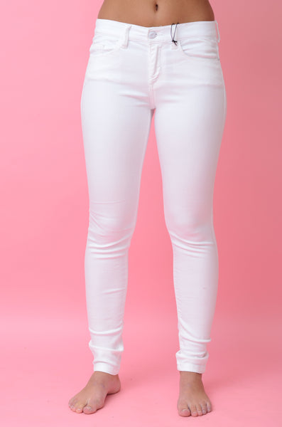 Simply Your's White Jeans