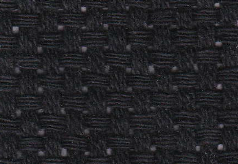 Monk's Cloth - Black - New Supplier