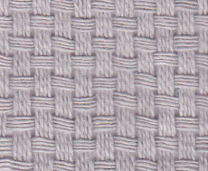Monk's Cloth - Ice Gray - New Supplier