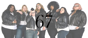 PRESS RELEASE - All 67 Marks Official Launch with an Un-retouched Body-Diverse Campaign