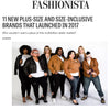 11 New and Exciting Plus-Size Brands that Launched in 2017
