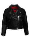 SAMPLE SALE: Leather Jackets