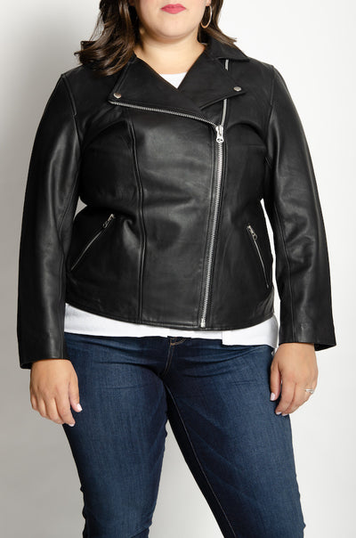 Lifetime Leather Jacket (Long)