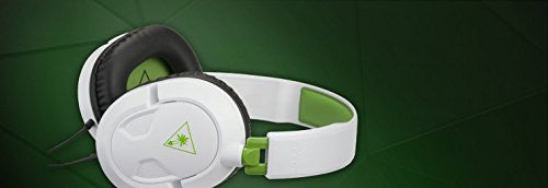 Spectra FPS - Turtle Beach - Recon 50X White Stereo Gaming Headset - PS4 - Xbox One
