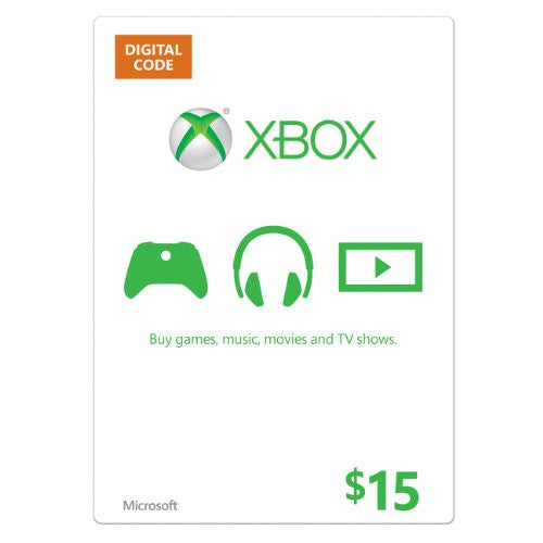Spectra FPS - Xbox $15 Gift Card - Digital Code