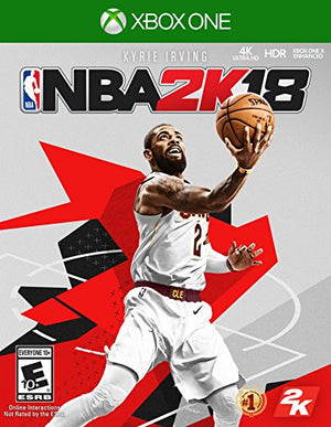 NBA 2K18 - Early Tip-Off Edition - Pre-load - Xbox One [Digital Code]