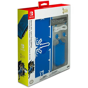 Spectra FPS - Nintendo Switch Starter Kit - Link's Tunic Edition