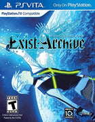 Spectra FPS - Exist Archive: The other side of the sky - PlayStation Vita